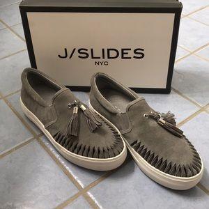 j slides